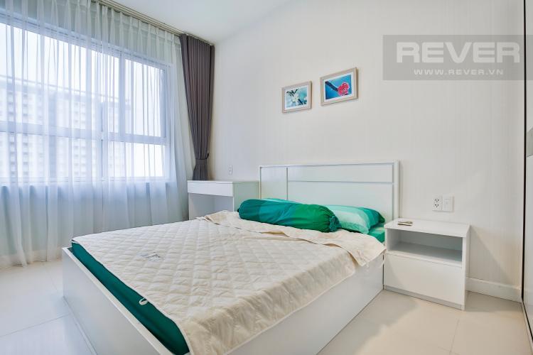 Phòng Ngủ 1 Cho thuê căn hộ Lexington Residence 3PN, tầng trung LA nội thất đầy đủ