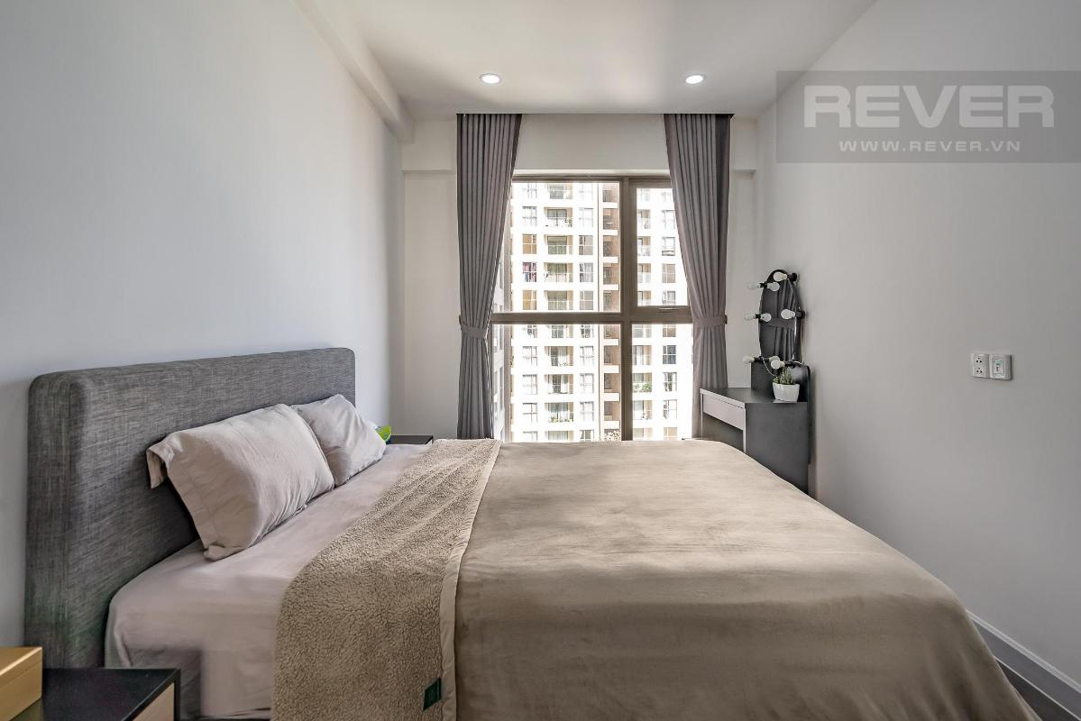 3cf57d07d14b37156e5a Bán căn hộ Masteri Millennium 2 phòng ngủ, block B, đầy đủ nội thất, view Bitexco