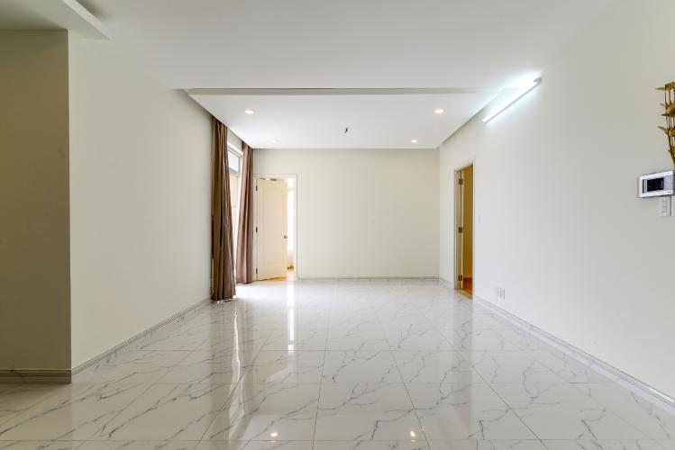 Bán căn hộ penthouse The Art 2PN, diện tích 100m2, có sân vườn, view hồ bơi