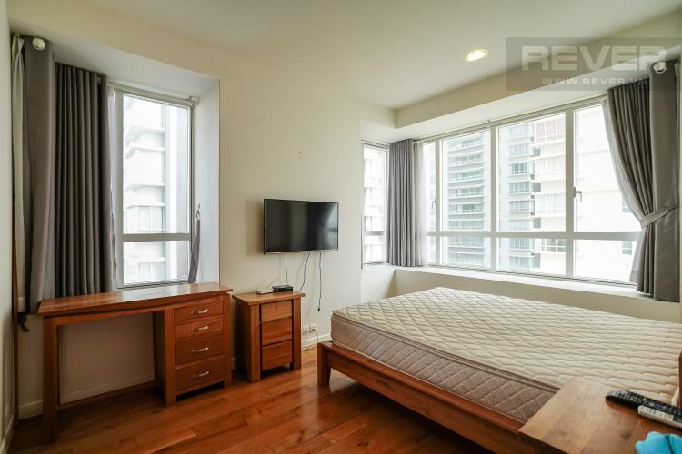 Phòng ngủ căn hộ SUNRISE CITY Bán hoặc cho thuê căn hộ Sunrise City 3PN, tháp V4 khu South, đầy đủ nội thất, view nội khu yên tĩnh