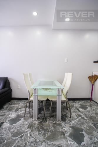 Phòng Ăn Bán căn hộ Sunrise Riverside 2PN, tầng trung, diện tích 70m2, đầy đủ nội thất