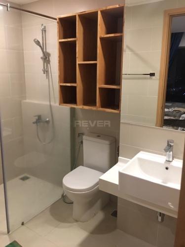 Phòng tắm An Gia Skyline Căn hộ tầng cao An Gia Skyline nội thất đầy đủ, view sông.