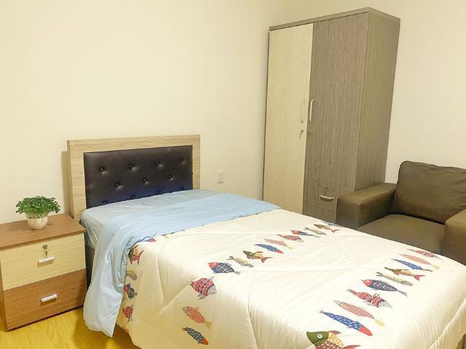 Phòng ngủ căn hộ MASTERI THẢO ĐIỀN Cho thuê căn hộ Masteri Thảo Điền 2PN, tháp T3, đầy đủ nội thất, view Xa lộ Hà Nội