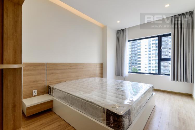 Phòng Ngủ 2 Bán căn hộ New City Thủ Thiêm 3PN 2WC, nội thất cơ bản, view nội khu