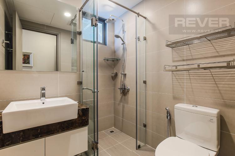 Phòng Tắm 1 Cho thuê căn hộ The Gold View tầng cao, 2PN, view đẹp, đầy đủ nội thất