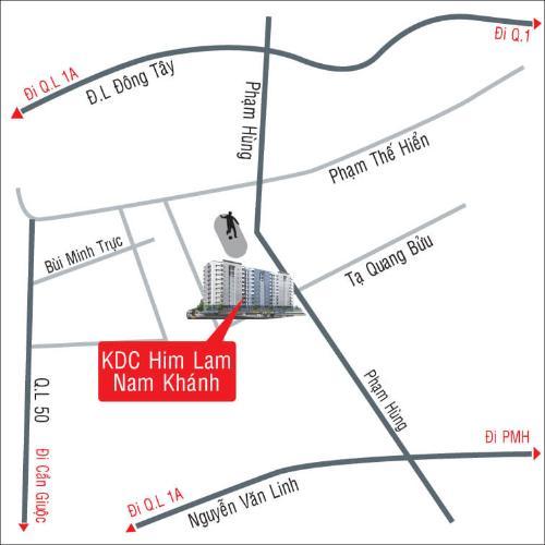 Him Lam Nam Khánh - vi-tri-can-ho-Him-Lam-Nam-Khanh