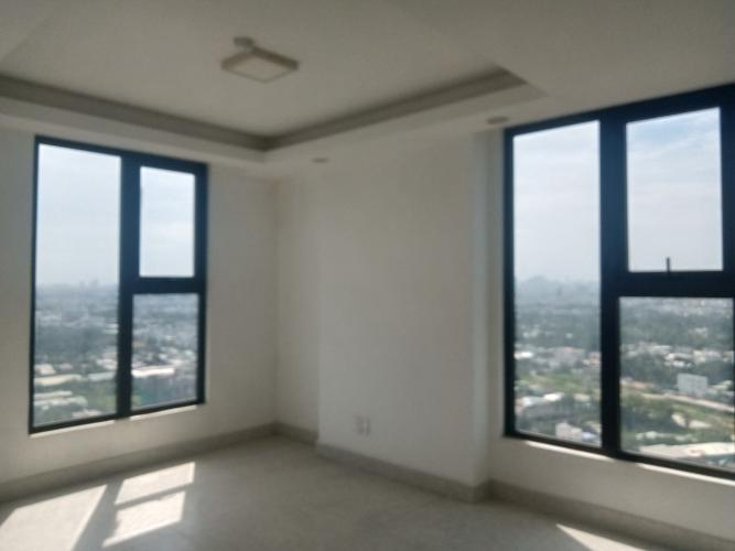 Căn hộ Penthouse Đạt Gia Residence 4 phòng ngủ, view thành phố.