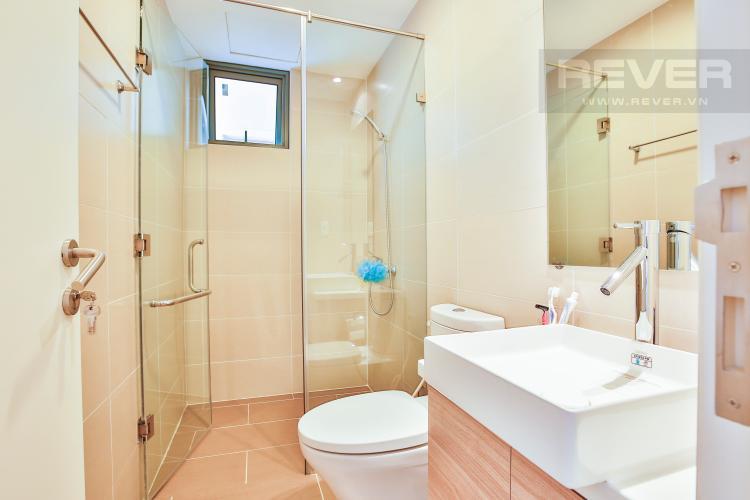 Toilet 1 Căn hộ Masteri Thảo Điền 3 phòng ngủ tầng trung T1 hướng Tây Nam