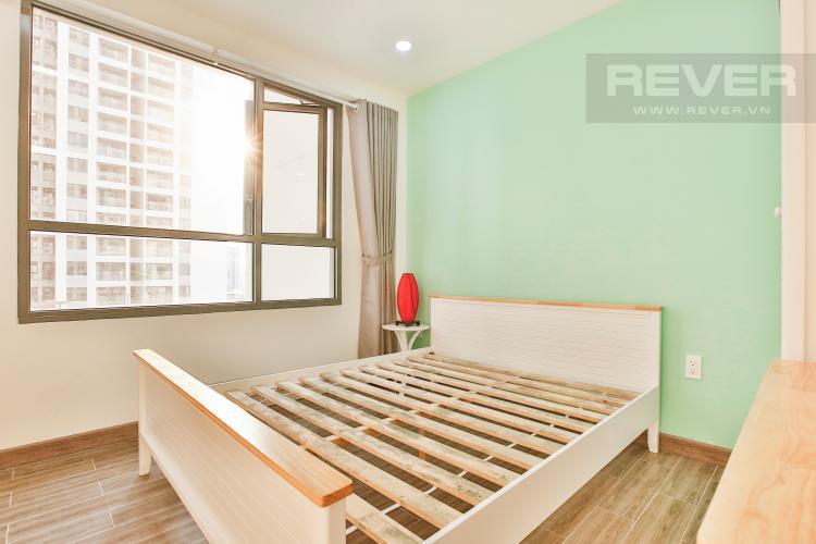 Phòng Ngủ Căn hộ The Gold View 1 phòng ngủ tầng thấp A3 view hồ bơi