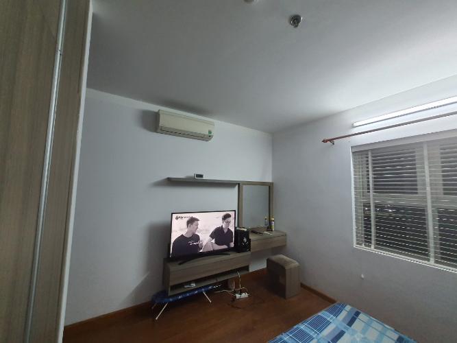 Căn hộ chung cư TDH Phước Long, Quận 9 Căn hộ chung cư TDH Phước Long tầng cao, view thành phố.
