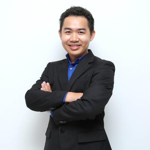 Nguyễn Phước Anh Khoa Sales Executive