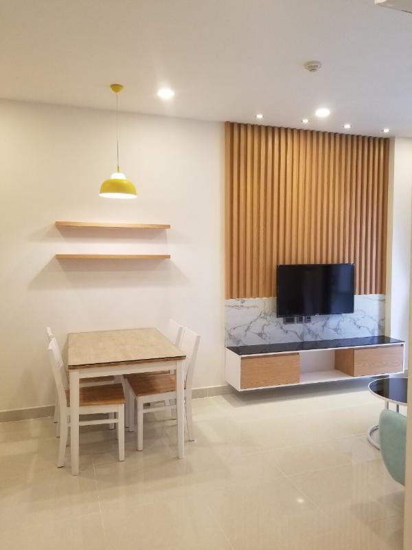 47a49fe17d1a9a44c30b Cho thuê căn hộ Saigon Royal 2PN, tầng 18, tháp A, diện tích 88m2, đầy đủ nội thất