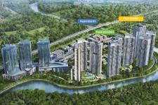 5 yếu tố tạo nên sức hấp dẫn của căn hộ Palm Garden - Palm City Quận 2