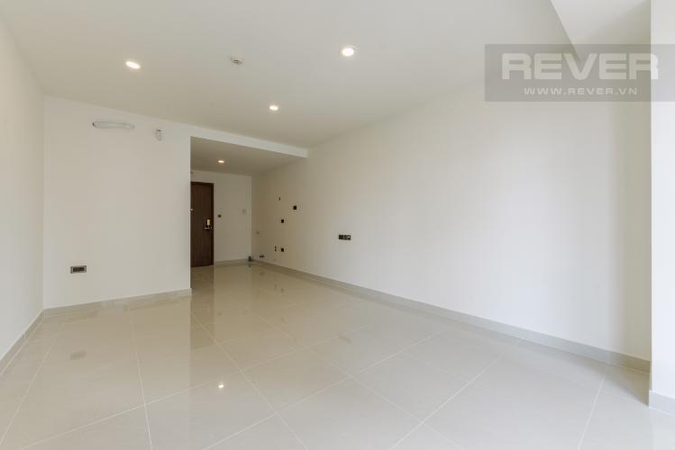 Căn Hộ Bán hoặc cho thuê căn hộ Officetel tháp B Saigon Royal 1PN, diện tích 35m2