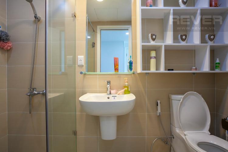Phòng Tắm Căn hộ Masteri Thảo Điền 3 phòng ngủ tầng cao T5 đầy đủ nội thất