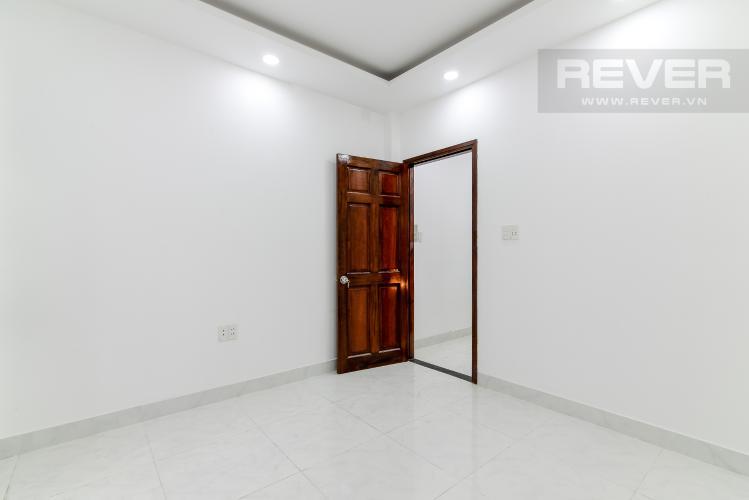 Phòng Ngủ 3 Bán nhà phố 2 tầng, 4PN, đường nội bộ Bùi Quang Là, nằm trong khu vực an ninh, yên tĩnh