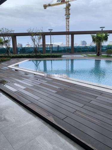 Tiện ích Eco Green Saigon Căn hộ Eco Green Saigon tầng trung, đón 3 view thoáng mát.