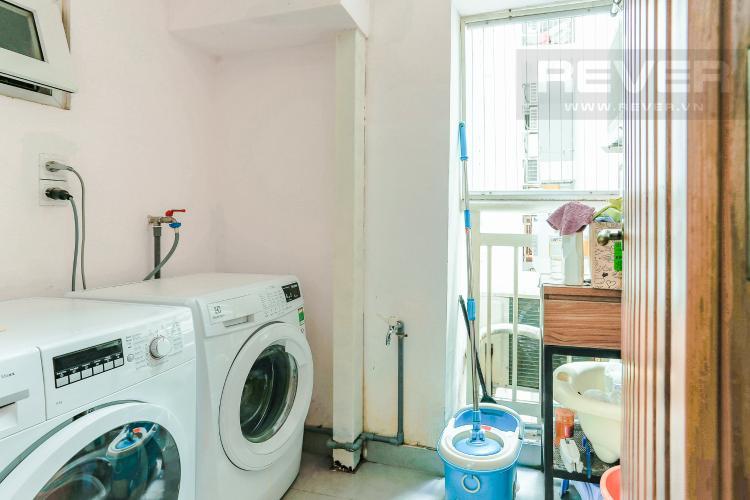 Phòng Giặt Căn hộ Phú Hoàng Anh tầng cao, tháp B, full nội thất