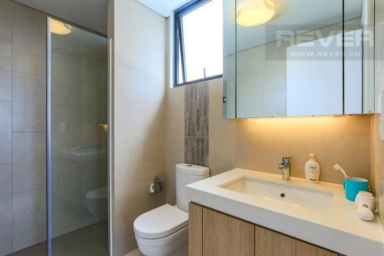 Phòng Tắm 1 Căn góc Estella Heights 2 phòng ngủ tầng trung T2 đầy đủ tiện nghi