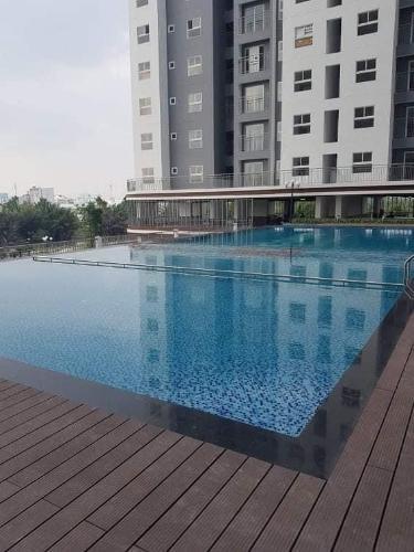 Tiện ích căn hộ Conic Riverside , Quận 8 Căn hộ Conic Riverside tầng 20 ban công Đông Nam, view thoáng mát.