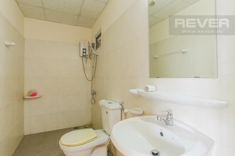 Phòng Tắm 2 Căn hộ tầng trung Chung cư Bình Khánh đã có sổ Hồng