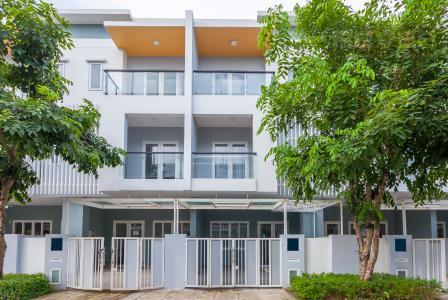 Nhà phố khu villa Mega Village Q.9 đầy đủ nội thất, tiện nghi