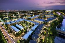 Các dự án đã thực hiện của Hưng Thịnh Corp - Chủ đầu tư dự án Saigon Mystery Villas