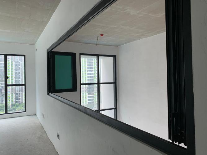 Căn hộ Feliz En Vista tầng cao bàn giao thô, view Landmark 81