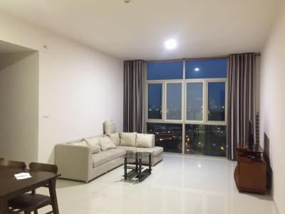 Cho thuê căn hộ The Vista An Phú 3PN, tháp T2, đầy đủ nội thất, hướng view Đông Nam,