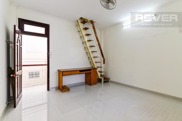 Phòng Ngủ Tầng 2 Nhà phố 4 phòng ngủ đường Quốc Hương Thảo Điền Quận 2