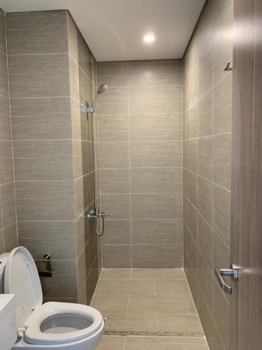 Toilet Vinhomes Grand Park Quận 9 Căn hộ đón view nội khu Vinhomes Grand Park tầng cao.