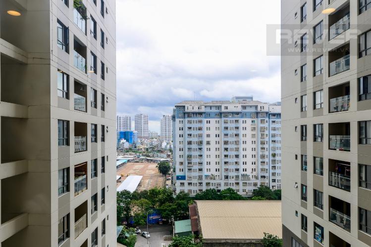 View Bán căn hộ The Gold View 2PN, tháp A, diện tích 67m2, đầy đủ nội thất