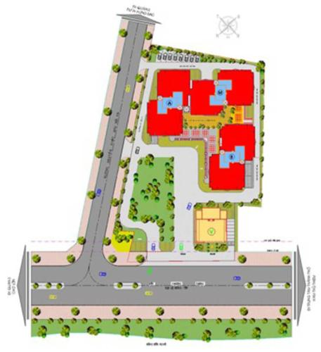 Central Garden - mat-bang-tang-dien-hinh-Central-Garden
