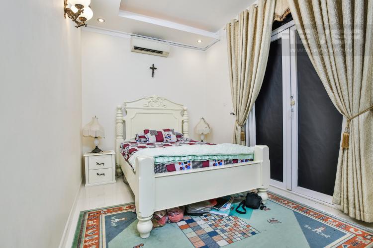 Phòng Ngủ 2 Villa 2 mặt tiền đường 3 Làng Báo Chí, Thảo Điền thiết kế sang trọng, tiện nghi