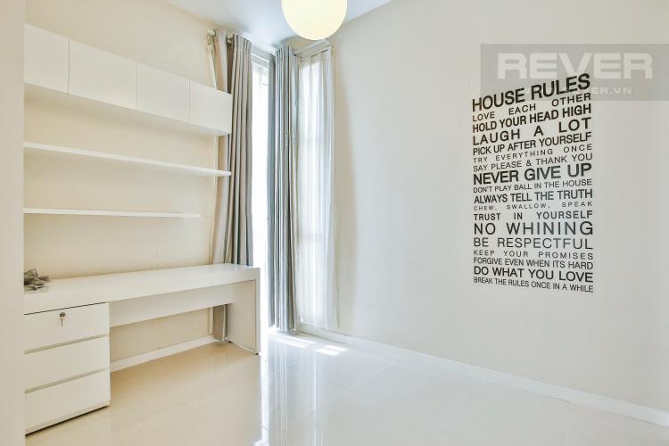 Phòng Làm Việc Căn hộ The Estella Residence 2 phòng ngủ tầng thấp 4A nội thất đầy đủ