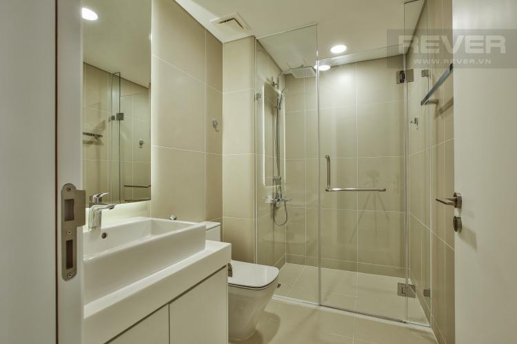 Toilet 2 Căn hộ Gateway Thảo Điền tầng cao, tháp Aspen, 2PN đầy đủ nội thất