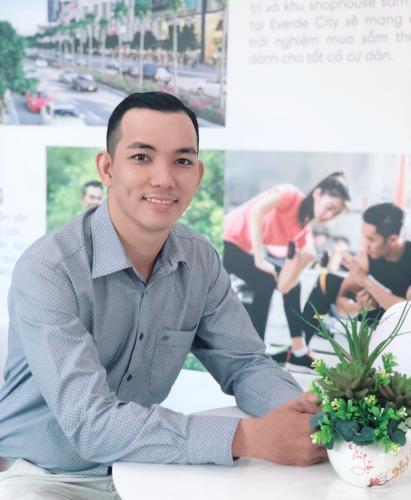 Thạch Bảo Trung Sales Executive