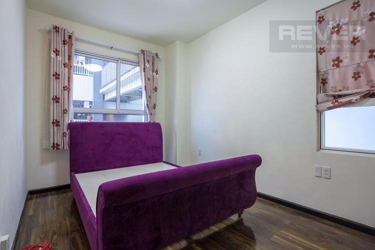 Phòng Ngủ 3 Căn hộ Lexington Residence 3 phòng ngủ tầng trung LC nội thất đầy đủ