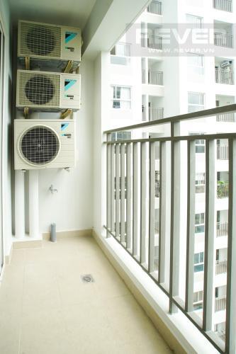 Ban Công Bán hoặc cho thuê căn hộ Sunrise Riverside 2PN, đầy đủ nội thất, view hồ bơi