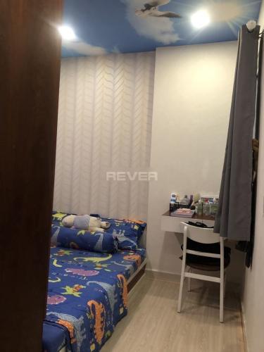Phòng ngủ căn hộ chung cư Ngọc Đông Dương, Bình Tân Căn hộ 8X Rainbow Ngọc Đông Dương đầy đủ nội thất, view mát mẻ.