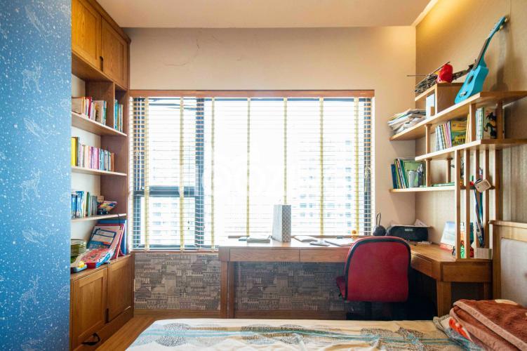 Bán căn hộ 3 phòng ngủ New City Thủ Thiêm, không gian thoáng mát, thiết kế hiện đại, dọn vào ở ngay.