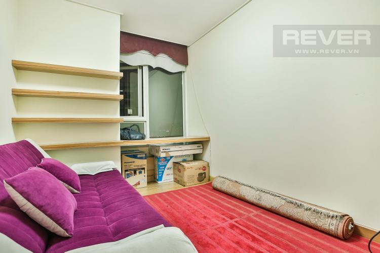 Phòng Ngủ 1 Căn hộ Cantavil Premier tầng cao D2 thiết kế đẹp, sang trọng, đầy đủ tiện nghi
