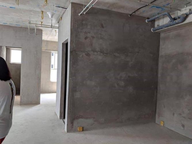 Bán căn hộ Sunrise Riverside thuộc tầng trung, 3 phòng ngủ, diện tích 83.42m2