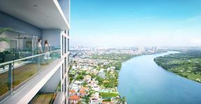 Phân tích lợi nhuận cho thuê và chuyển nhượng của dự án căn hộ Q2 THAO DIEN