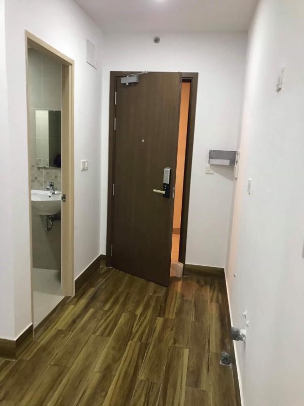 a85b535b4819ae47f708 Bán căn hộ officetel Masteri Millennium, block B, diện tích 34m2, không nội thất