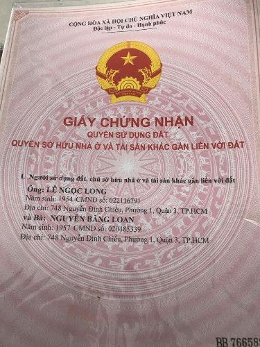2255433117103784523065052119864864n.jpg Nhà phố đường Nguyễn Đình Chiểu Quận 3 tiện kinh doanh