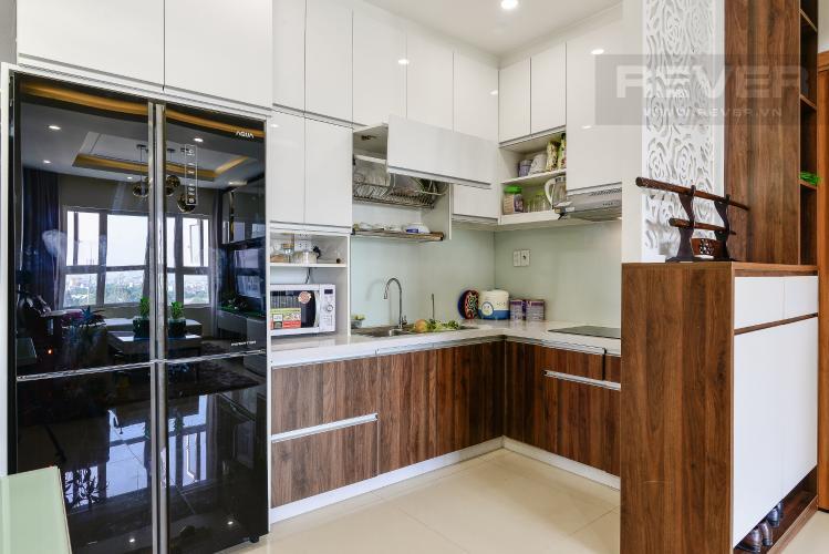 Nhà Bếp Căn hộ SaigonRes Plaza 2 phòng ngủ tầng thấp block A