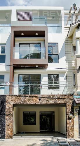 Mặt Tiền Bán nhà phố 2 tầng thuộc khu dân cư Lacasa Hoàng Quốc Việt