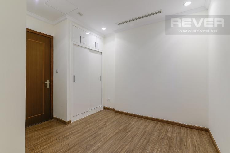 Phòng Ngủ 2 Căn hộ Vinhomes Central Park 2 phòng ngủ tầng trung L2 view nội khu