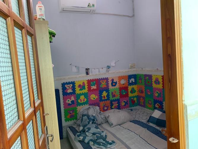 Phòng ngủ nhà đường phường Tăng Nhơn Phú A, quận 9 Nhà cấp 4 sổ hồng chính chủ - đường số 160, Phường Tăng Nhơn Phú A
